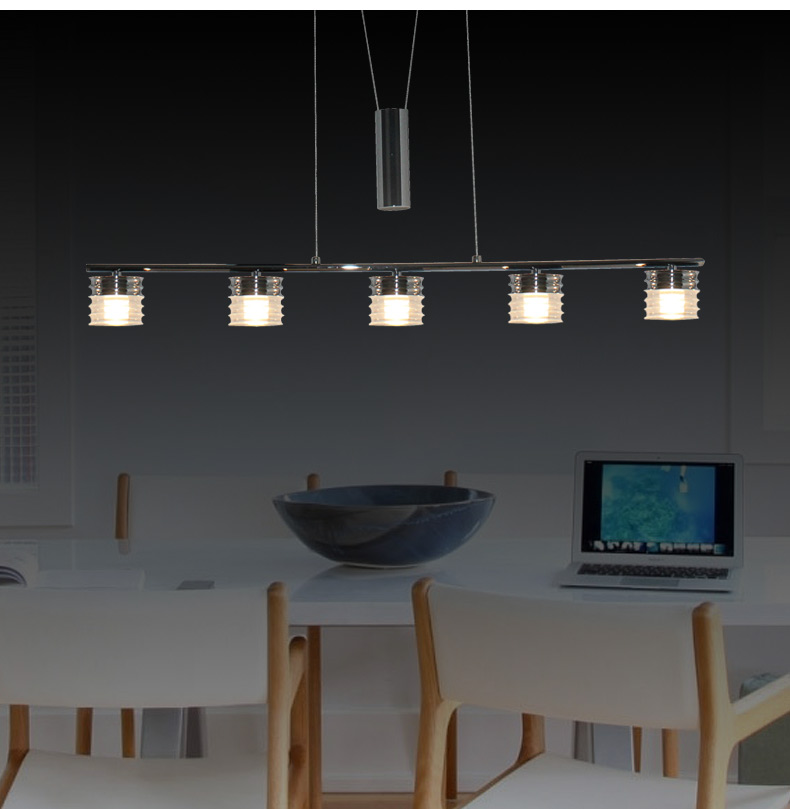 What Height Is Right To Hang A Pendant Light: LED 5w Hanging Light Ceiling Light Serie8098 Adjustable