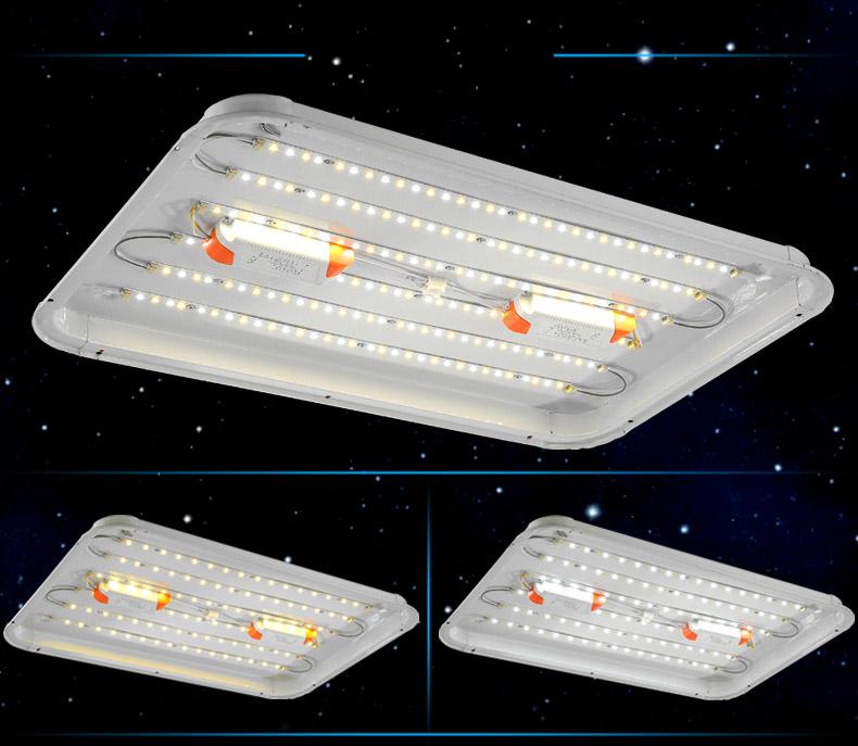 Lampada da soffitto a LED 2017 Cristallo stelle berna Luce/Luminosità regolab...