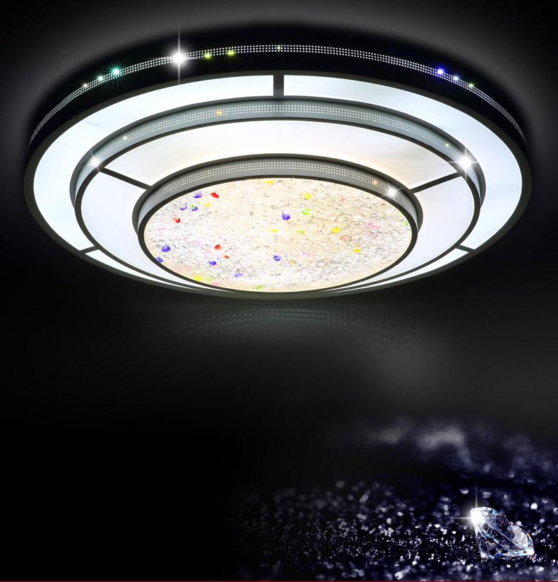 LED Deckenleuchte 202060cm mit Fernbedienung 3 Modus  -> Led Deckenleuchte Lavinia
