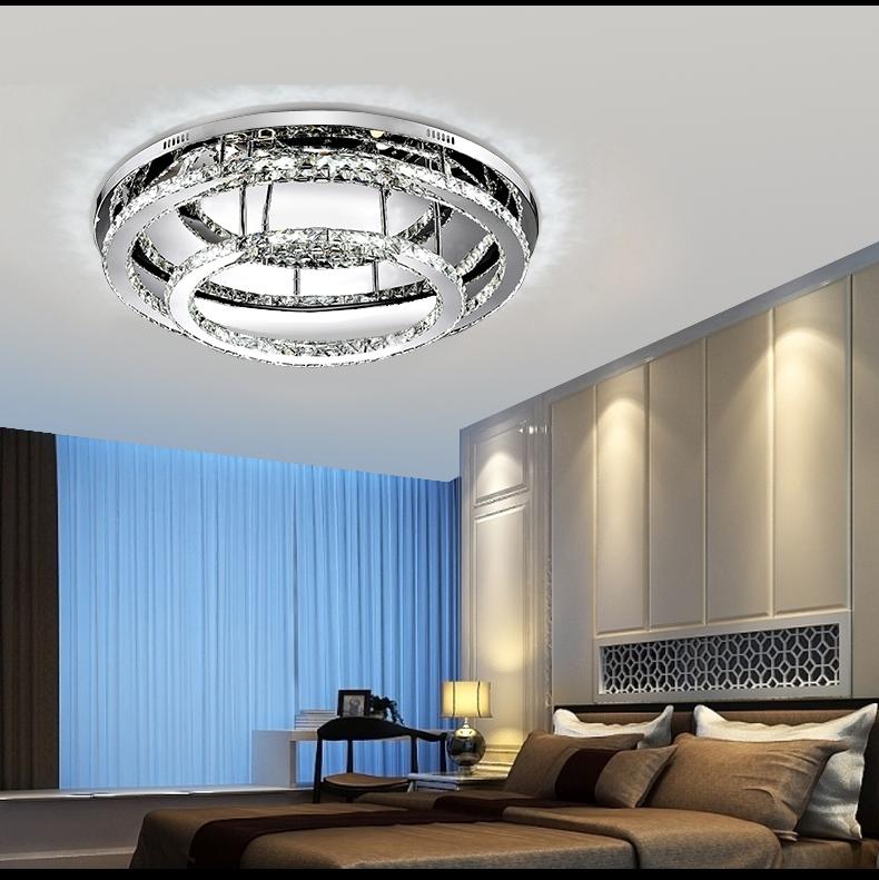 led deckenleuchte 6057 30 50 70cm 2 3 ringe 75w k9 bergheim. Black Bedroom Furniture Sets. Home Design Ideas