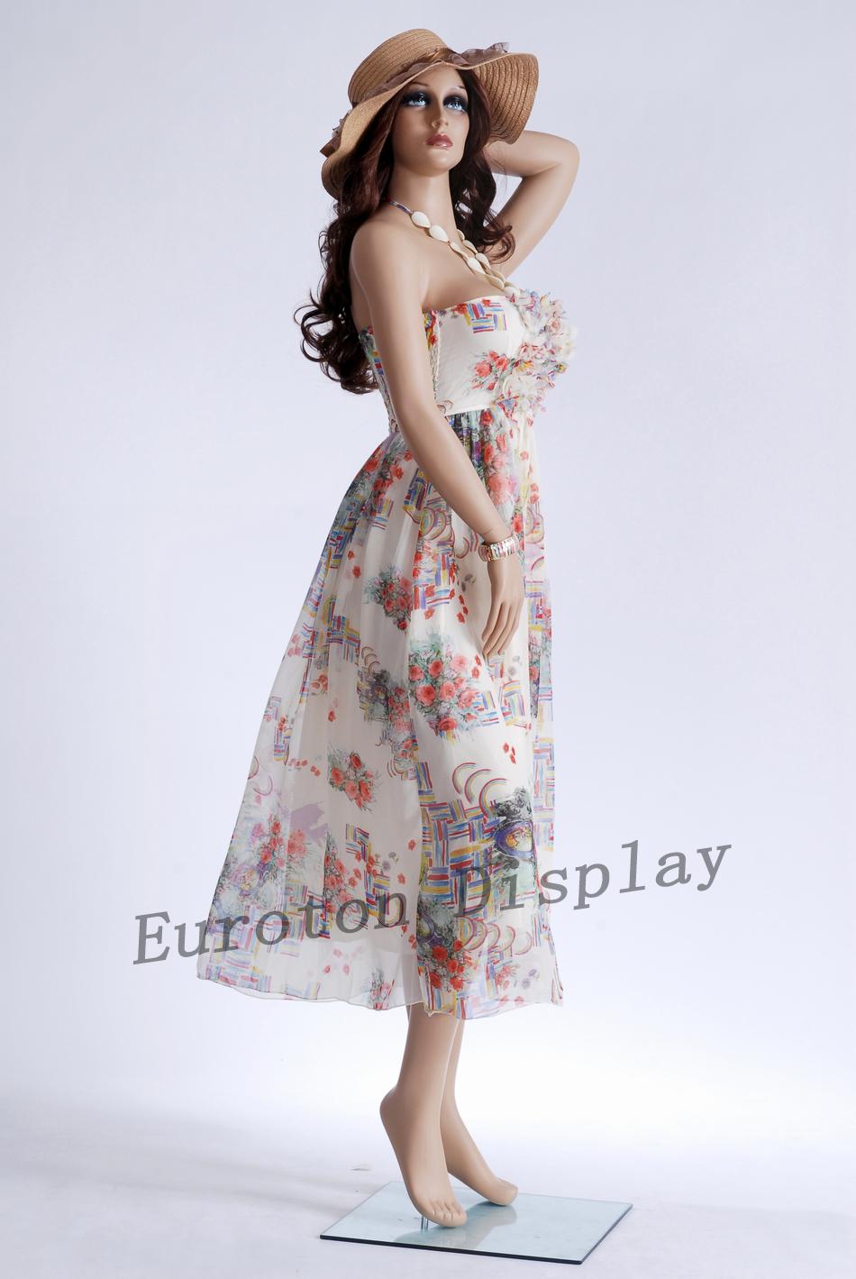 Sexy 3 Eurotondisplay Mannequin Femme 2014 | eBay