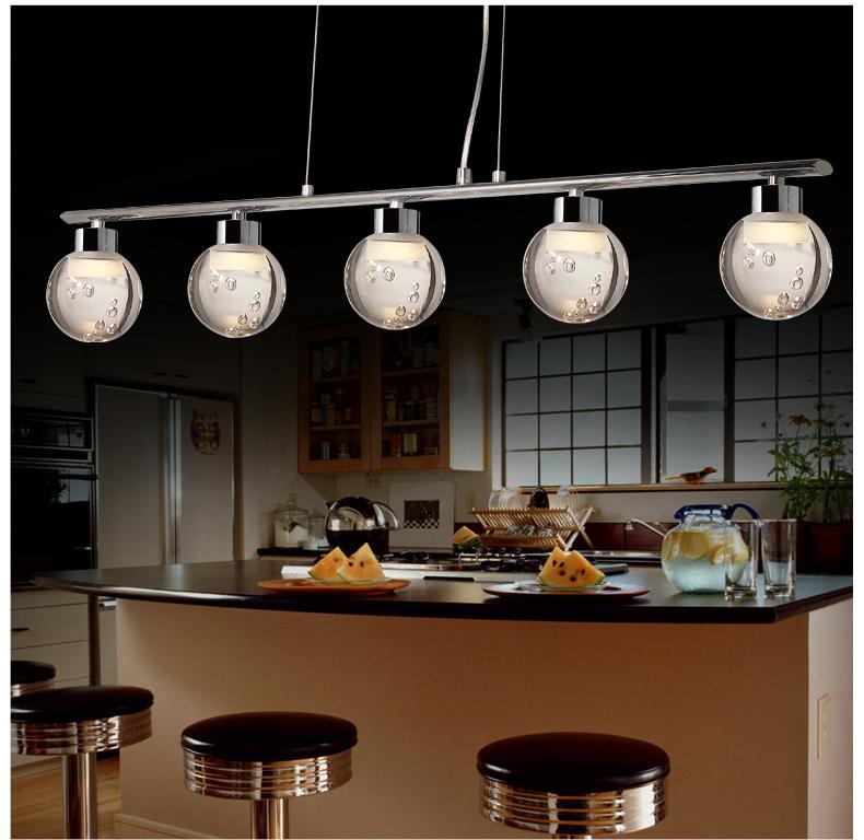 Hänge Leuchte Led Glas 20 Watt Lampe Lxbxh 1000x120x1650: TOP Angebot LED Deckenleuchte Pendelleuchte Deckenlampe