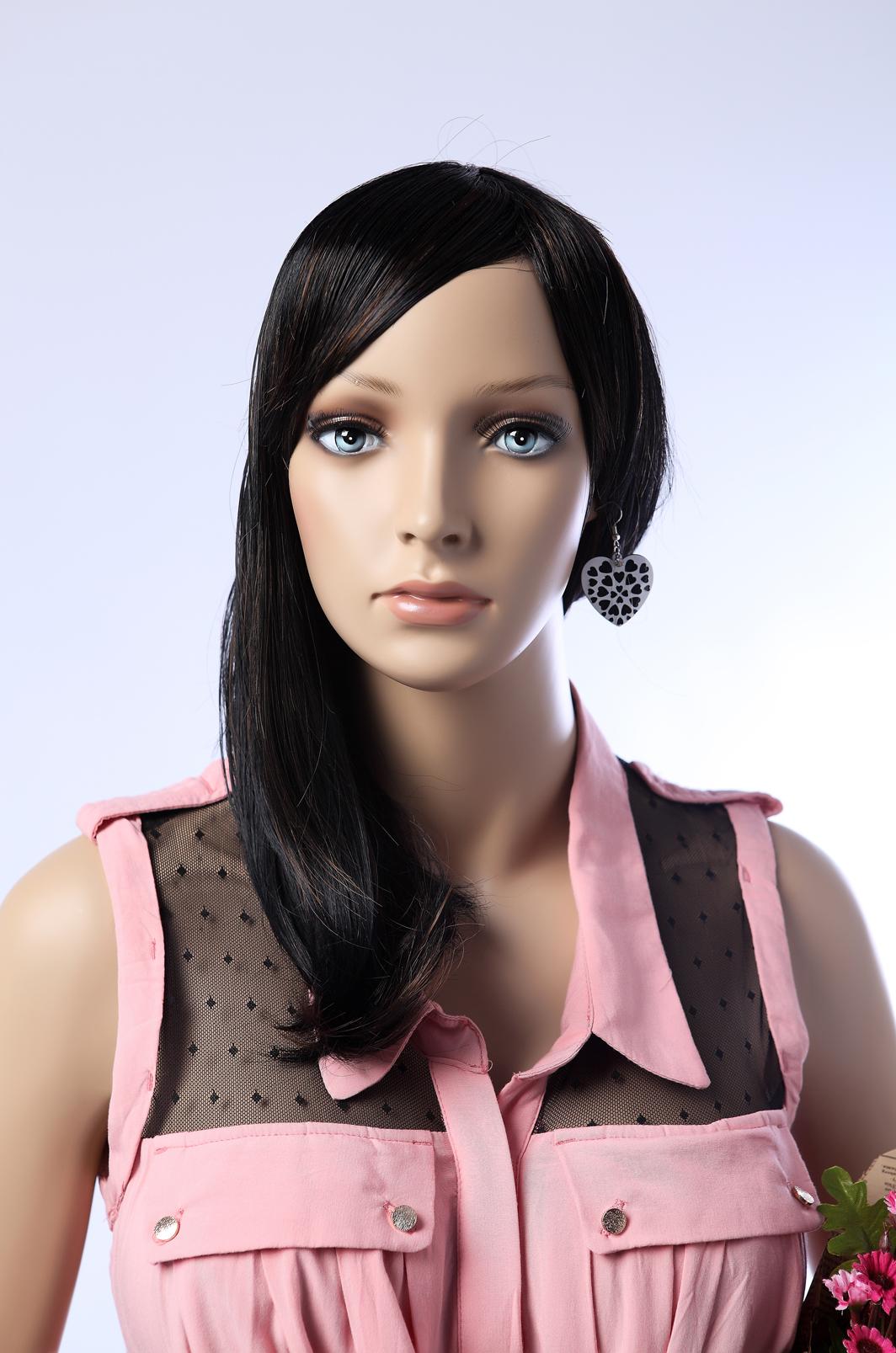 weibliche Schaufensterfigur Mannequin sexy
